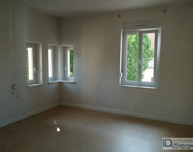 Renting Apartment 3 rooms 60m² Metz (57000) - photo