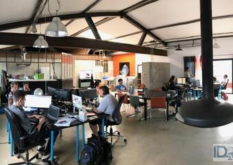 Sale Office 660m² MONTIGNY LES METZ - Photo 1