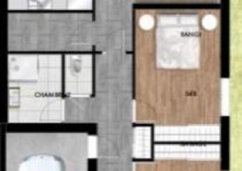 Vente Maison 4 pièces 93m² Courcelles chaussy - photo