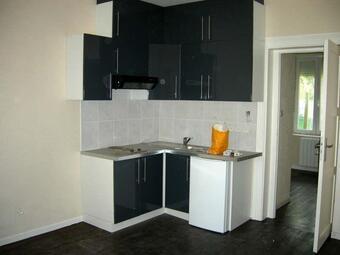 Location Appartement 2 pièces 25m² Montigny-lès-Metz (57950) - photo