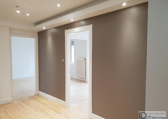 Location Appartement 4 pièces 98m² Metz (57000) - Photo 1