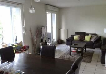 Renting Apartment 4 rooms 80m² Metz (57070) - Photo 1