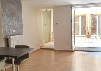 Vente Appartement 3 pièces 76m² Metz
