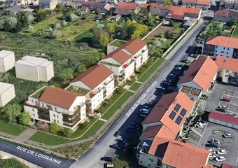 Vente Appartement 3 pièces 68m² METZ - Photo 1