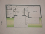 Vente Appartement 4 pièces 64m² METZ - Photo 5