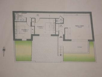 Sale Apartment 4 rooms 70m² Metz (57070) - photo