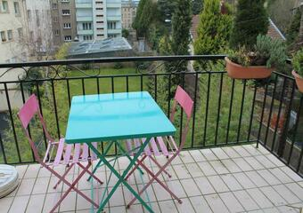 Sale Apartment 3 rooms 83m² Metz (57000) - photo