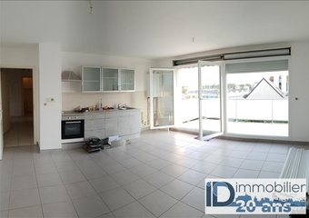 Renting Apartment 3 rooms 78m² Metz (57000) - photo