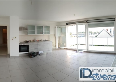 Location Appartement 3 pièces 78m² Metz (57000) - photo