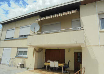 Vente Maison 6 pièces 110m² Metz (57070) - photo