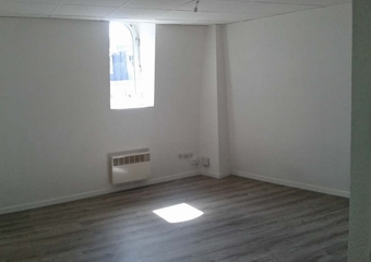 Renting Apartment 1 room 28m² Metz (57000) - photo