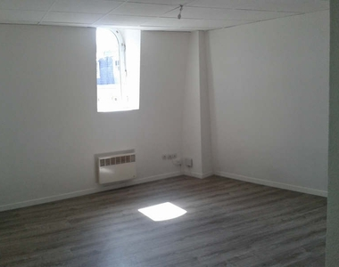 Location Appartement 1 pièce 28m² Metz (57000) - photo