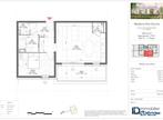 Vente Appartement 2 pièces 56m² THIONVILLE - Photo 4