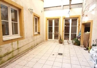 Sale Apartment 3 rooms 76m² Metz - photo
