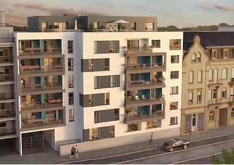Vente Appartement 2 pièces 39m² METZ - Photo 1