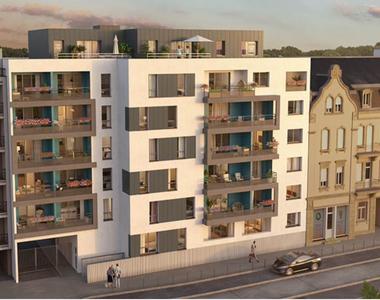 Vente Appartement 2 pièces 39m² METZ - photo