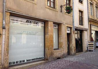 Location Fonds de commerce 75m² Metz (57000) - Photo 1