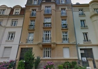 Sale Apartment 4 rooms 68m² Metz - photo