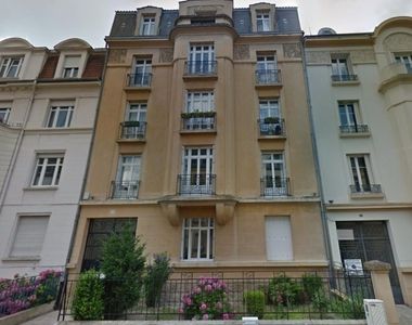 Vente Appartement 4 pièces 68m² Metz - photo