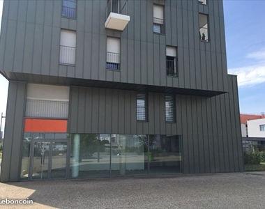 Location Fonds de commerce 75m² Metz (57000) - photo