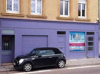 Vente Bureaux Metz (57000) - photo