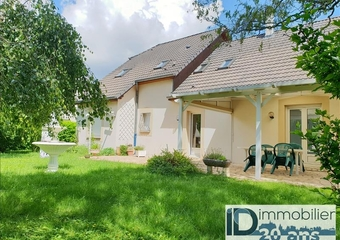 Sale House 8 rooms 170m² Metz (57070) - Photo 1