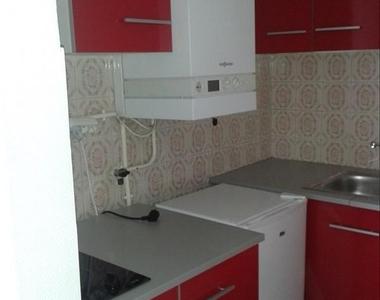 Location Appartement 1 pièce 20m² Metz (57000) - photo