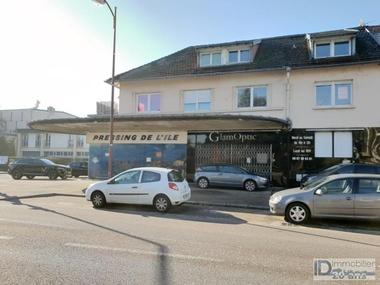 Location Fonds de commerce 64m² Longeville-lès-Metz (57050) - photo