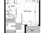 Vente Appartement 2 pièces 38m² METZ - Photo 4