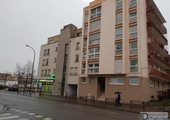 Sale Apartment 1 room 24m² Metz - photo
