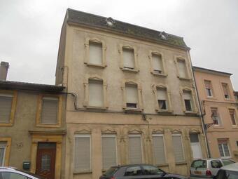 Vente Immeuble Moyeuvre-Grande (57250) - photo