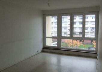 Renting Apartment 4 rooms 72m² Yutz (57970) - photo