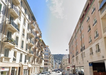 Vente Appartement 3 pièces 53m² Nice - photo