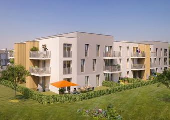 Vente Appartement 2 pièces 40m² METZ - Photo 1