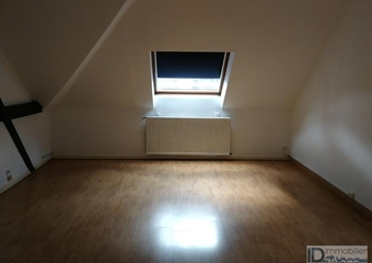 Renting Apartment 3 rooms 90m² Metz (57000) - Photo 1