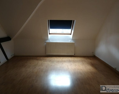 Renting Apartment 3 rooms 90m² Metz (57000) - photo