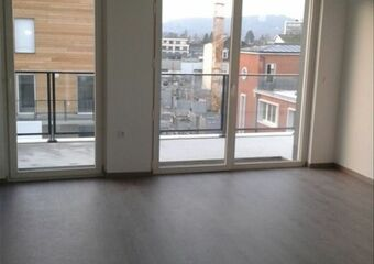 Renting Apartment 3 rooms 65m² Metz (57000) - Photo 1