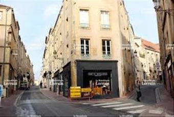 Renting Business 56m² Metz (57000) - photo