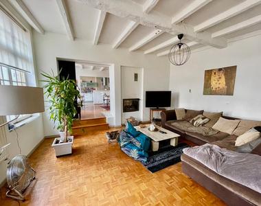 Vente Appartement 6 pièces 200m² THIONVILLE - photo