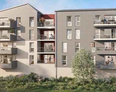 Sale Apartment 3 rooms 63m² METZ - photo