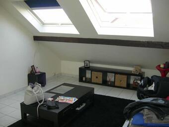 Location Appartement 2 pièces 50m² Metz (57000) - photo