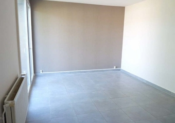 Renting Apartment 4 rooms 68m² Rombas (57120) - photo