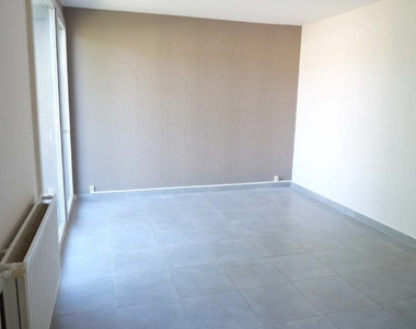 Renting Apartment 4 rooms 69m² Rombas (57120) - photo