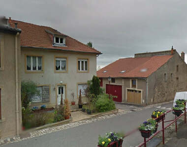 Vente Immeuble Norroy-le-Veneur (57140) - photo