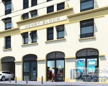 Vente Appartement 3 pièces 65m² Metz - photo