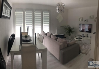 Sale Apartment 3 rooms 58m² Clouange - photo