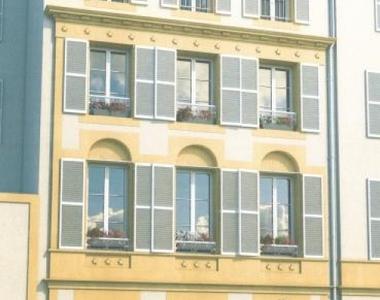 Vente Appartement 3 pièces 53m² Metz - photo