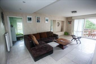 Vente Appartement 5 pièces 91m² Metz (57070) - photo