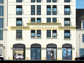 Vente Appartement 1 pièce 38m² Metz (57000) - photo