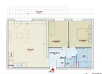 Sale Apartment 3 rooms 70m² MONDELANGE - Photo 5